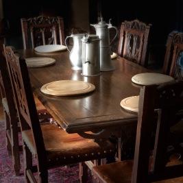 theresa robertson dining bds