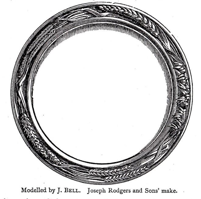 coles memoir 1884