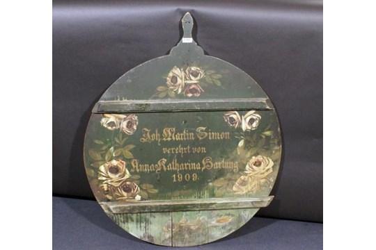 Dutch wedding bb 1909 84cm