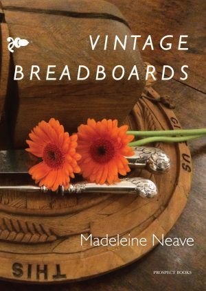 Vintage Breadboards, ProspectBooks